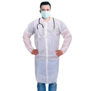 Cotona médica de tela
